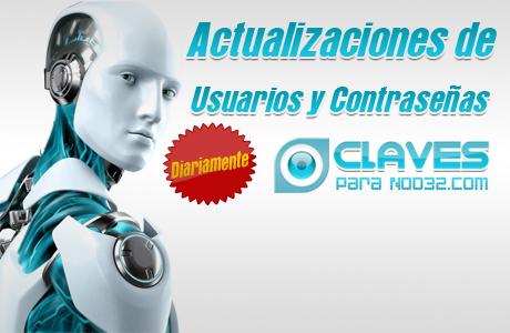Download Usuario Y Contrase A De Nod32 5 Act