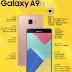 Samsung Galaxy A9 Resmi Diperkenalkan