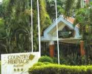 Hotel Bagus Murah di Surabaya - Country Heritage Resort