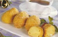 kroket kentang keju