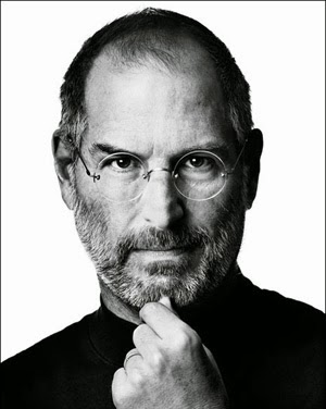 Steve Jobs 1955 - 2011