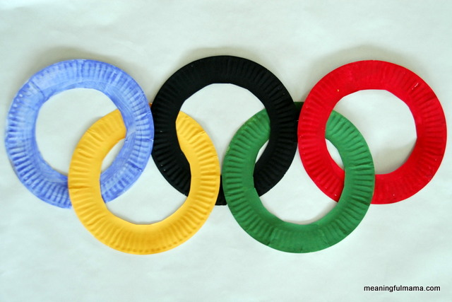 olympic craft
