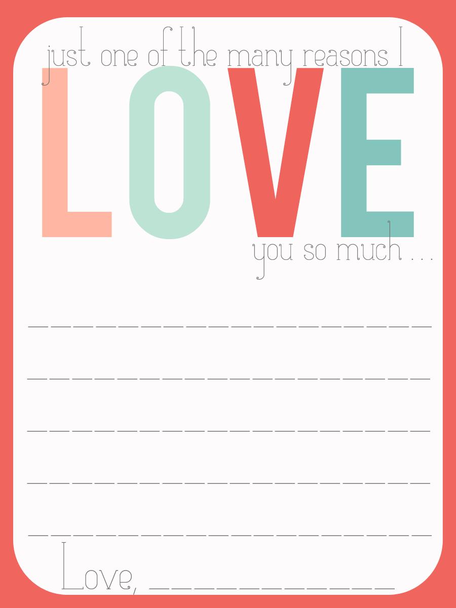 Printable Valentine Cards | Valentine Jinni
