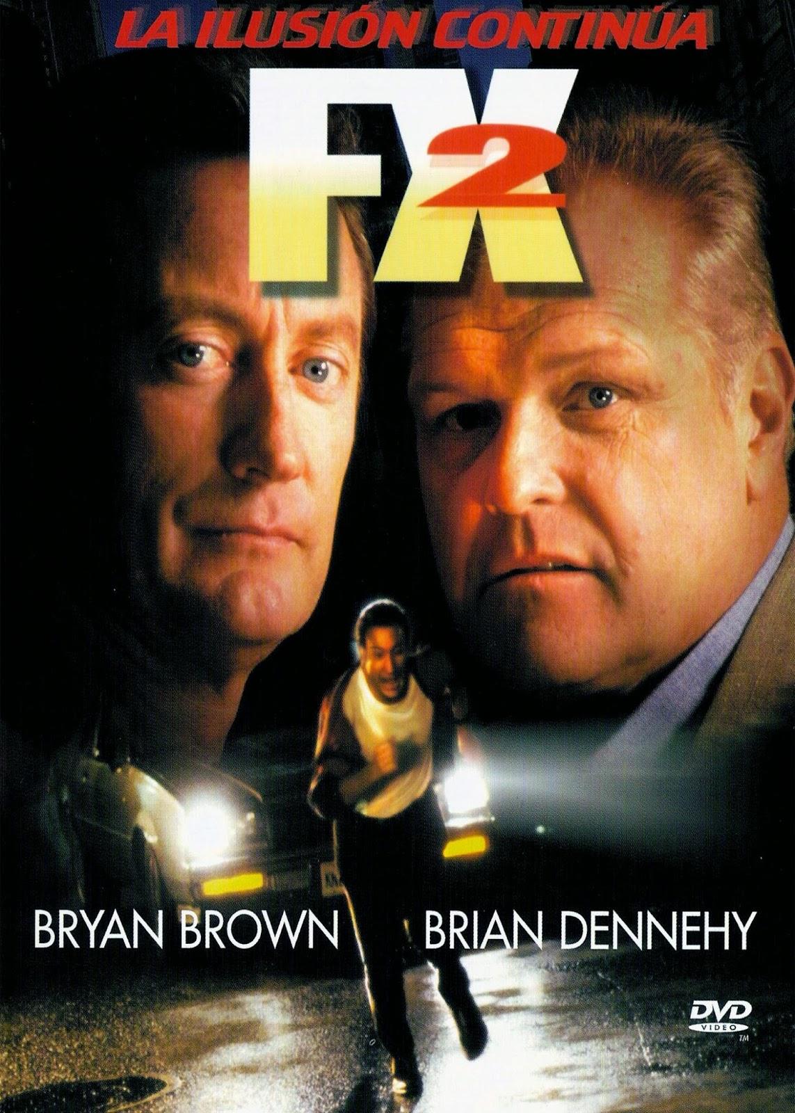 FX 2: ilusiones mortales (1991)