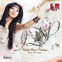 Indah Dewi Pertiwi - Teman Terindah (Full Album 2012)