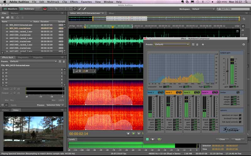 Adobe Audition 1.5 Full Crack Free Download
