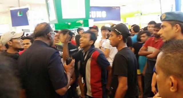 Kisah Sebenar Gaduh Lowyat 11 July 2015