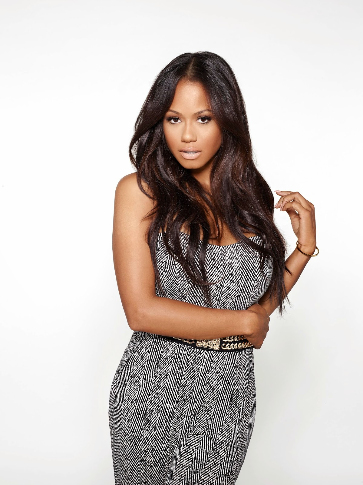 CHRISTINA MILIAN CRANKS UP THE VOLUME ON HER LIFE AND CAREER IN NEW REALITY SHOW
