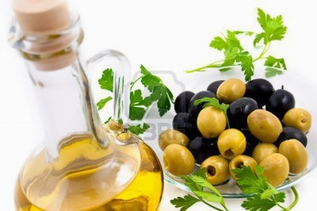 Improve the Flavor of Olives