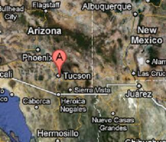 Tucson,Arizona
