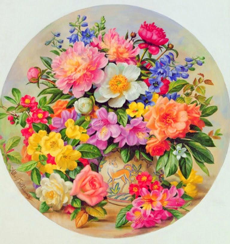 cuadros-al-oleo-de-flores
