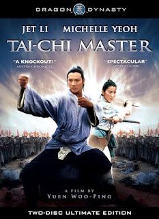 Tai-Chi Master Poster