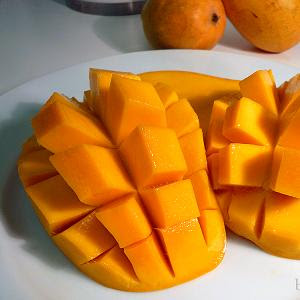 mango mature singles Mangoes are juicy stone fruit belonging to the genus mangifera, consisting of numerous tropical fruiting trees, cultivated mostly for edible fruit the mango.