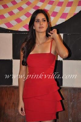 Katrina Kaif & Hrithik Roshan