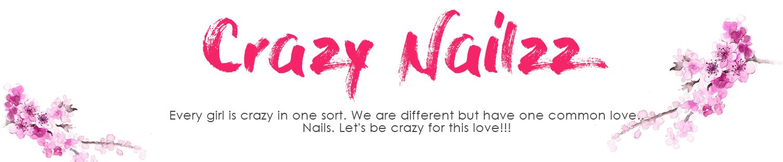Crazy Nailzz
