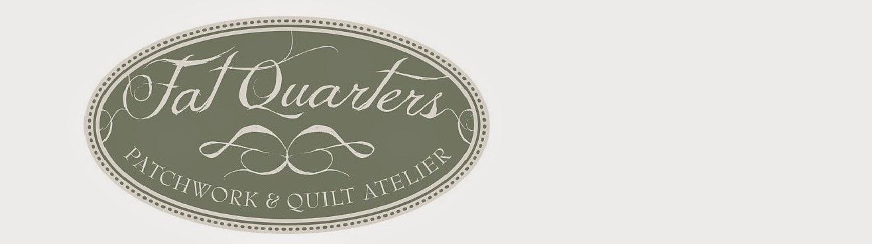 Atelier Fat Quarters