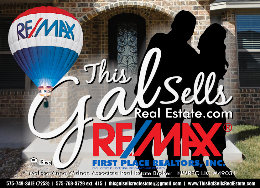 This Gal Sells Real Estate in Clovis, New Mexico 88101