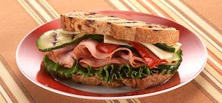 Awas Menu Makan Siang Yang Kurang Sehat