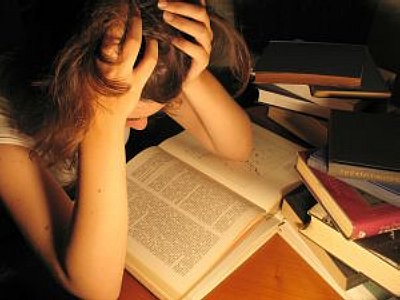 ler por obrigação