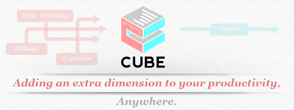 Cube Anywhere - Blog