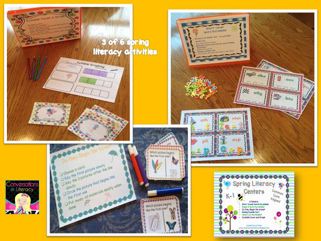 Phonemic and Phonics Activities