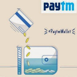 (Still live) Groupon : Get Rs. 550 PayTm wallet cash for Rs. 500 only