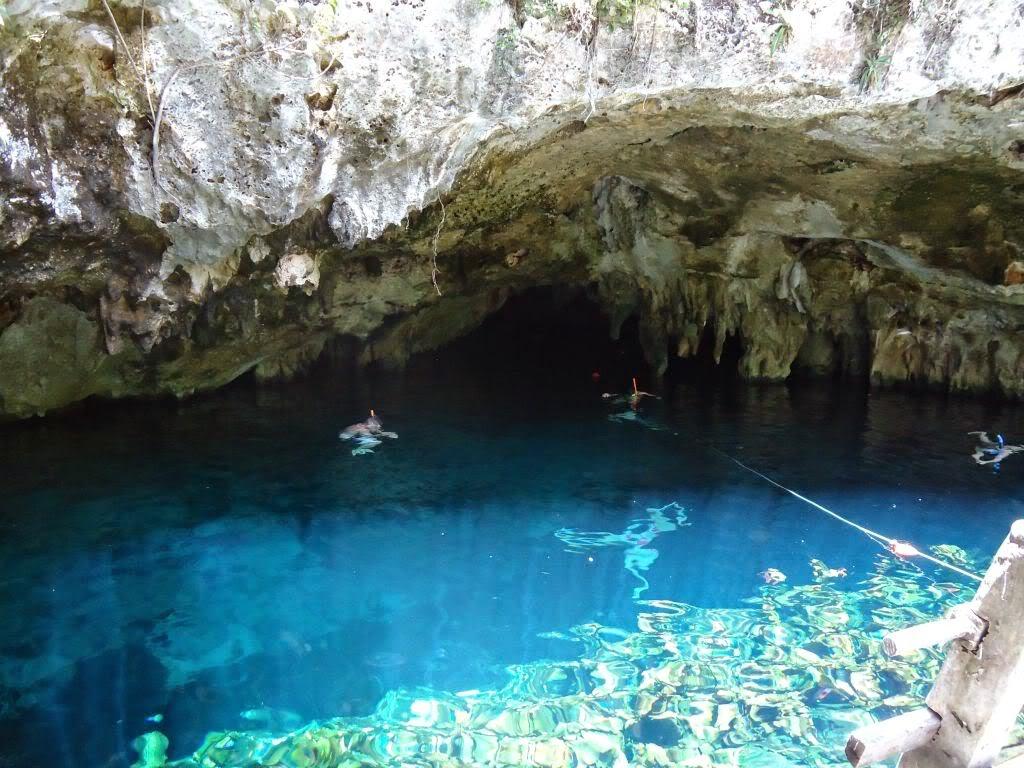 Cenotes de Tulum, Quintana Roo