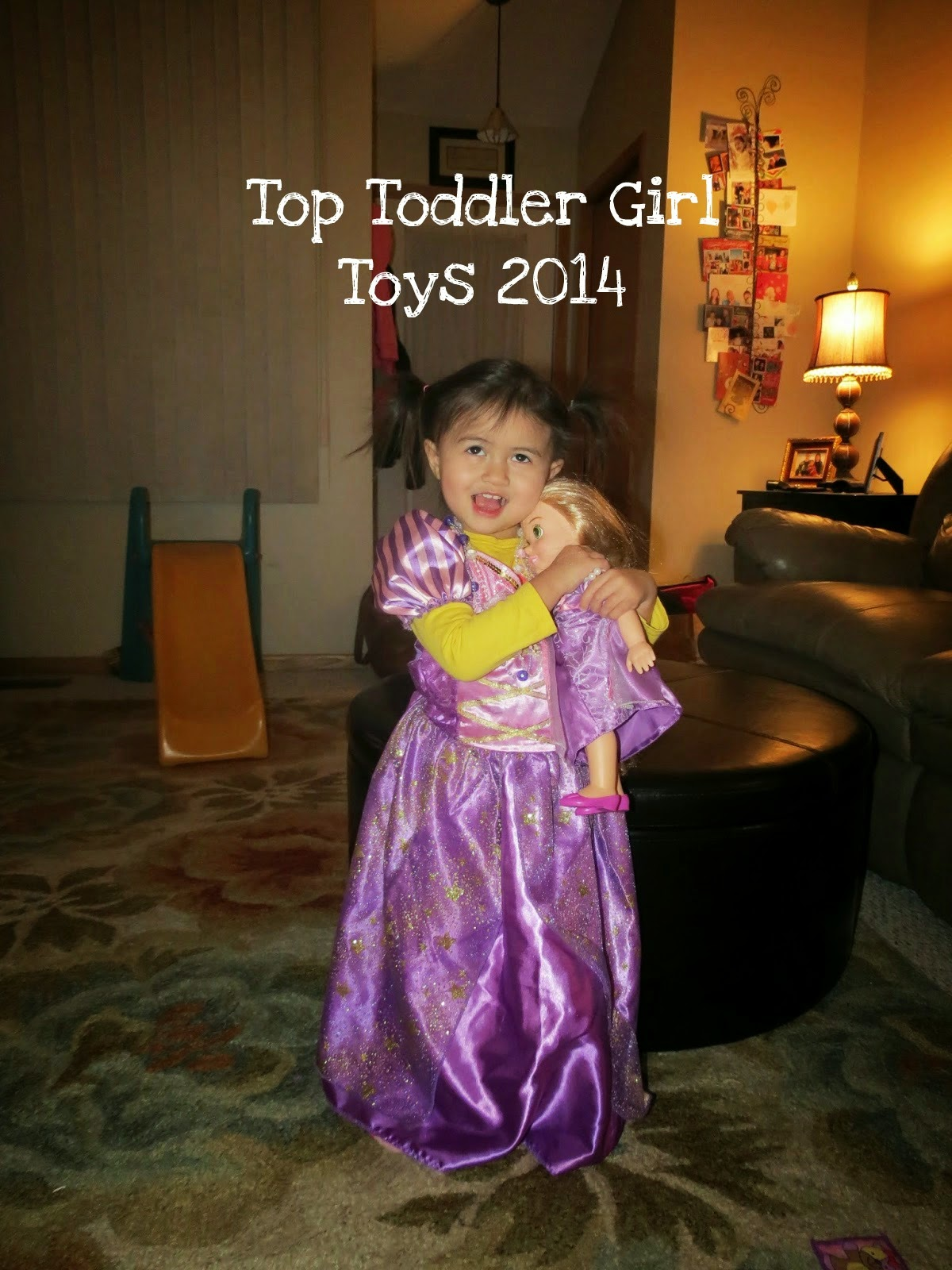 Toddler Girl Toys 2014 : The wagner bulletin top toddler girl toys