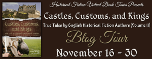 HFVBT blog tour banner historical fiction virtual book tours