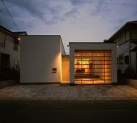Casa SZ de Mitsumasa Fujitsuka