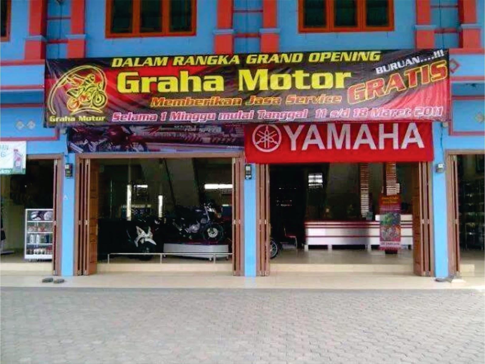 lowongan kerja mekanik motor