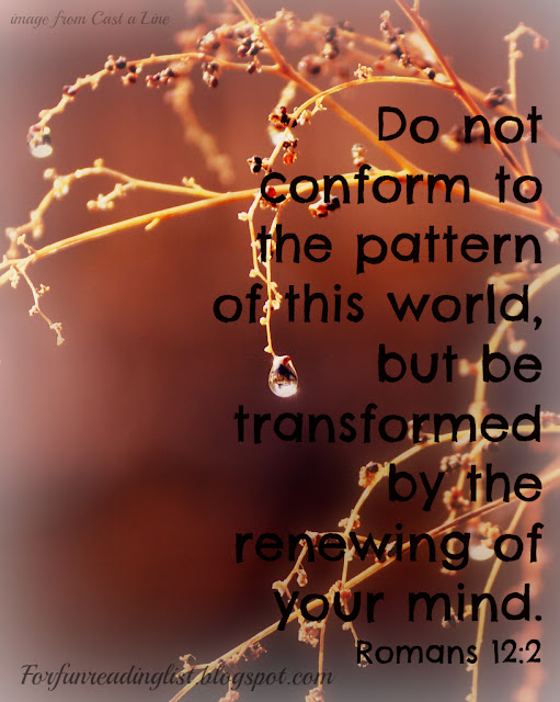 Renew mind