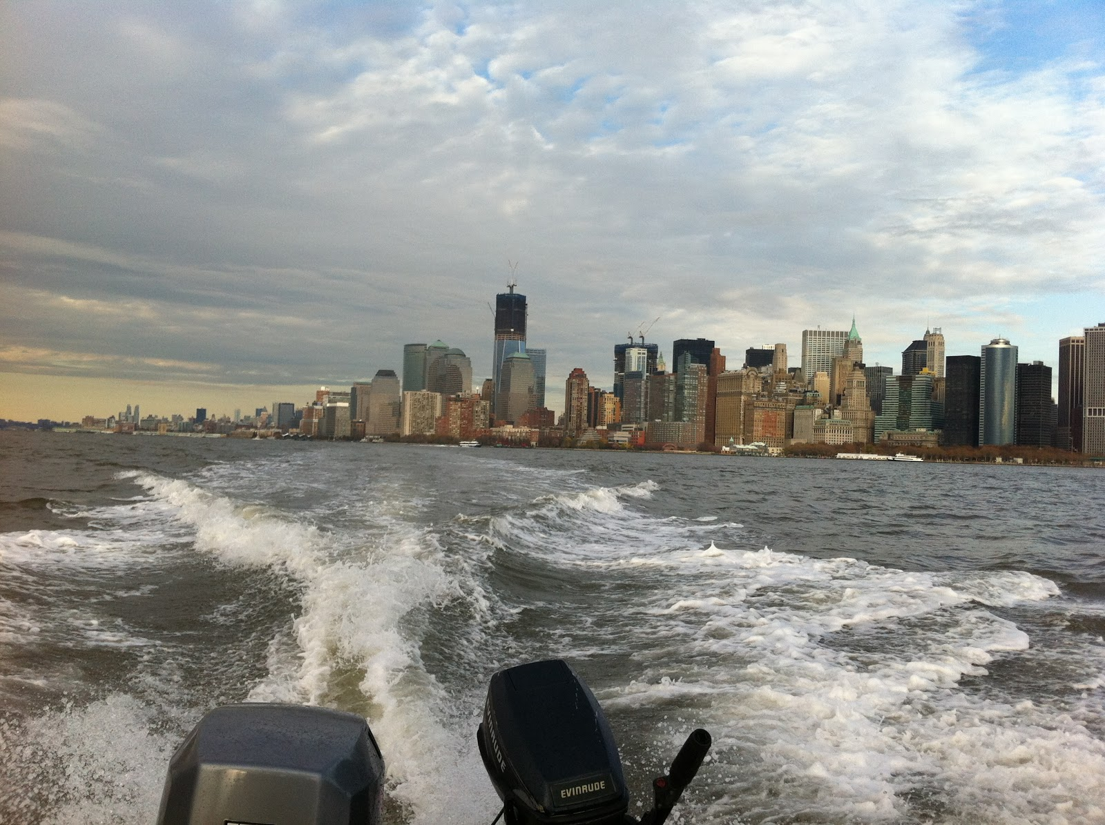 Thspey 39 s flies fishing for silver new york city urban for Fishing in new york city