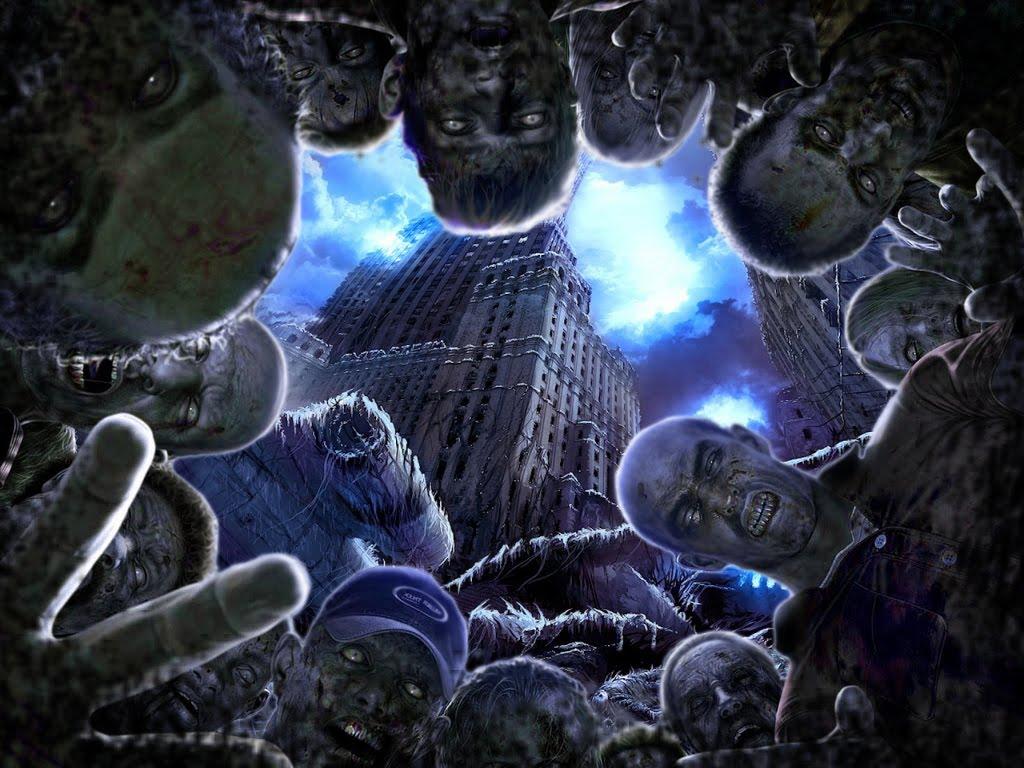 Post Apocalipsis Zombie…