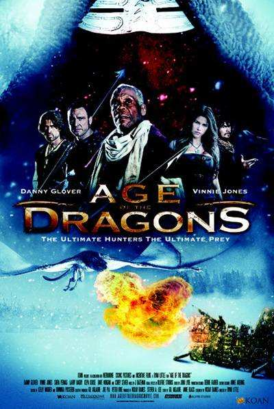 La Era De Los Dragones [Age of the Dragons] 2011 BRRip 720p HD Español Latino Descargar