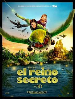 Epic: El reino secreto (2013)