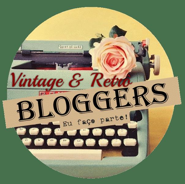 Vintage & Retro Bloggers