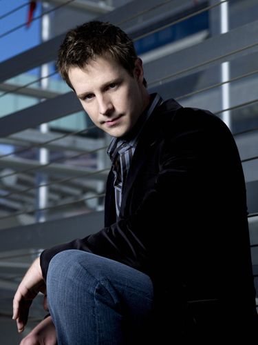 "Jason Dohring Joins ""Ringer"""