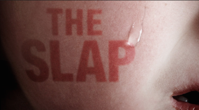 The Slap - Uma Thurman Replaces Mary-Louise Parker
