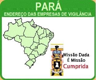 Empresas de Vigilância do Pará