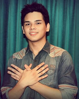 "Reuben Personil ""The Overtunes"""