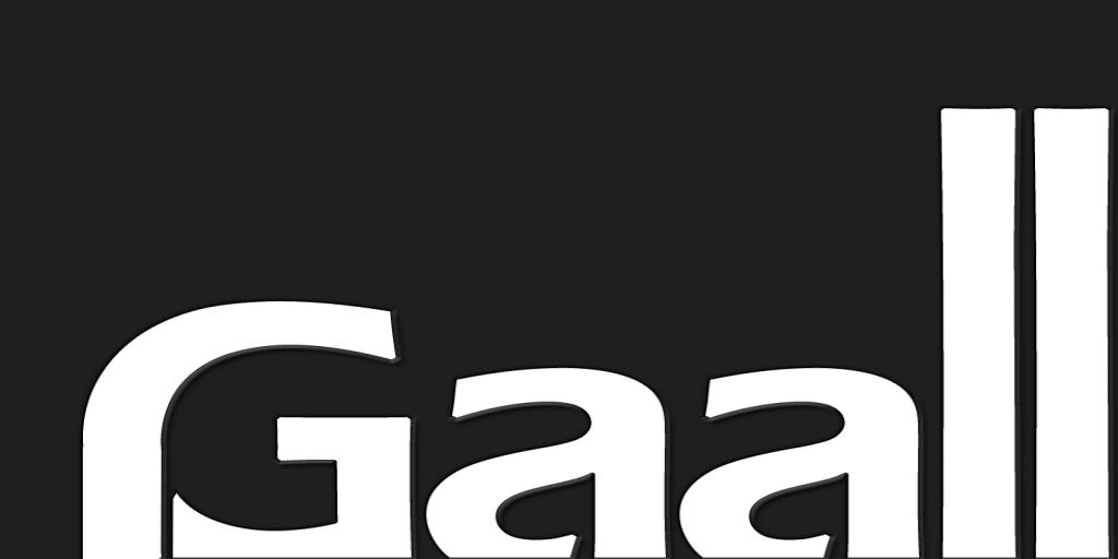 Gaall