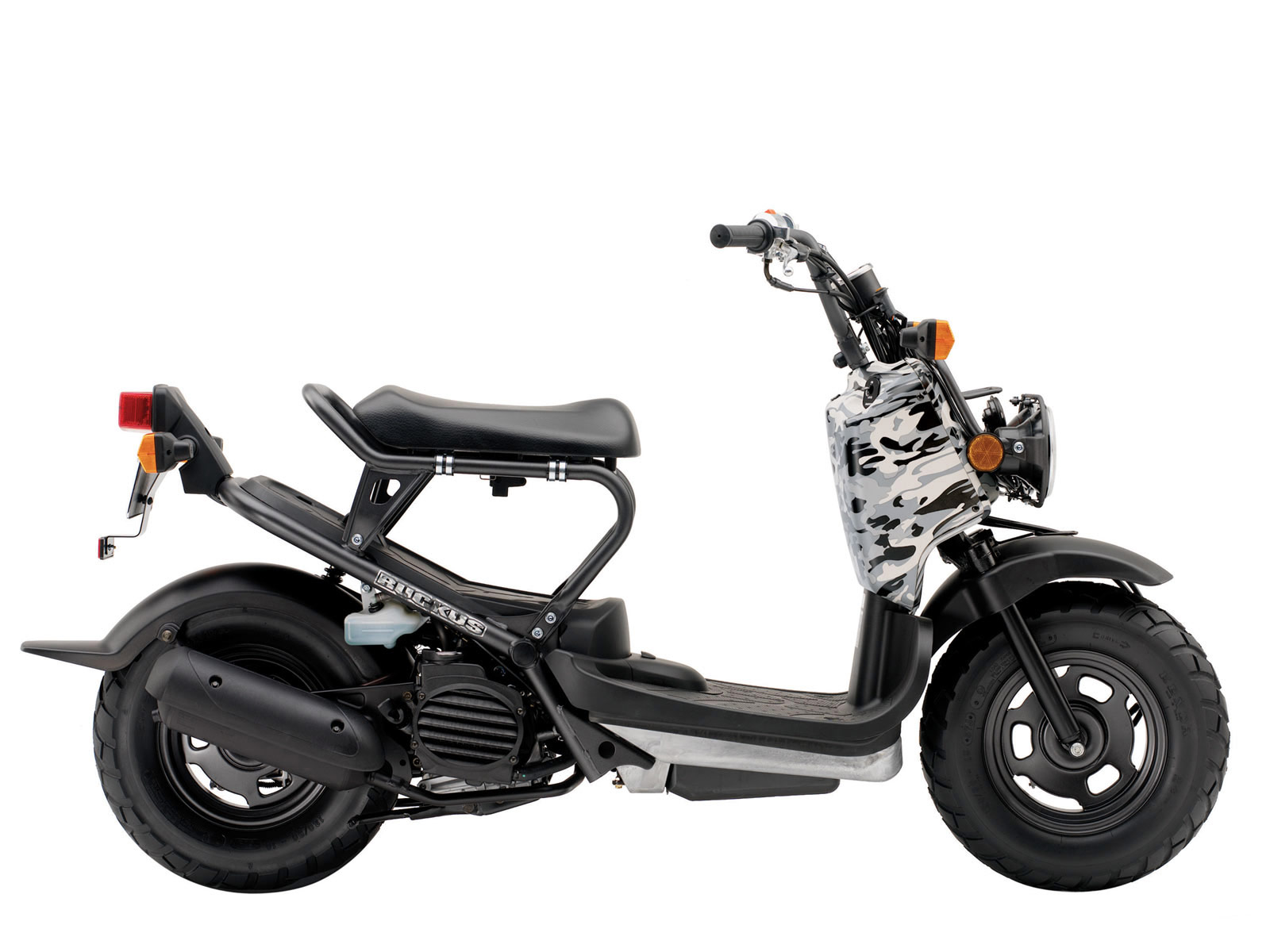 Honda Scooter Pictures 2005 Ruckus Accident Lawyers Info