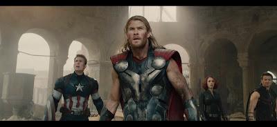 """Las caras de """"lo que se nos viene encima"""", todo un clásico del cine xD."""
