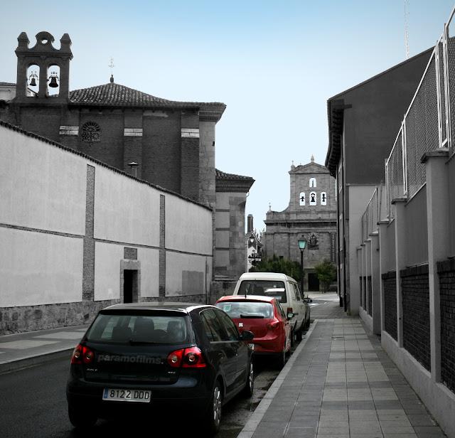 Farola en legítima defensa, 2012 (cc) Abbé Nozal
