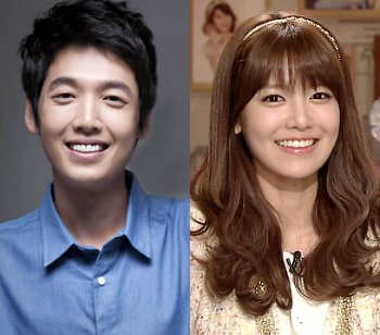 SM Entertainment denies Sooyoung with Jung Kyung Ho Courtship