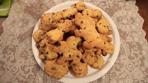 cocuk kurabiyesi tarifi