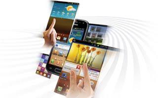 TouchWiz 4.0 Samsung