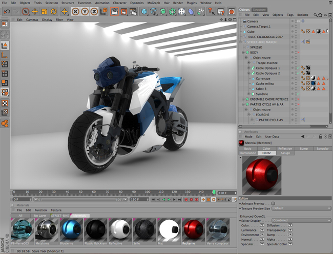 Best free 3d modeling software Online modeling program