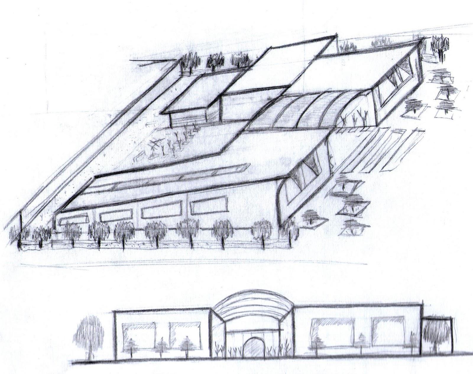 Green space enero 2012 for Dimensiones de espacios arquitectonicos